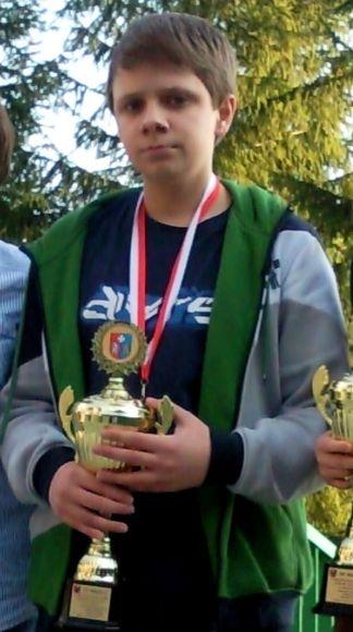 Szymon Kulaś, 24.03.2012.