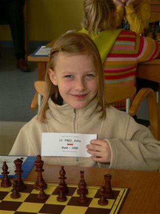 Zofia Frej, Dziwnówek, 4.05.2009.