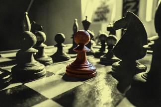 szachy obrazek mieszko zieliński