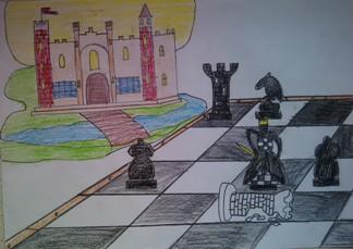 Bajkowy Świat Szachów