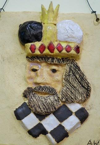 Adrianna Wróbel, król szachowy,