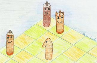 Oliwia wieża skoczek