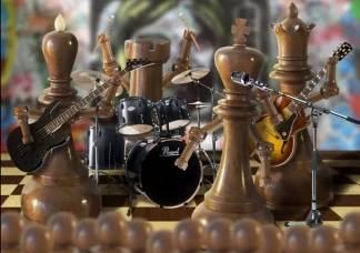 szachowa orkiestra