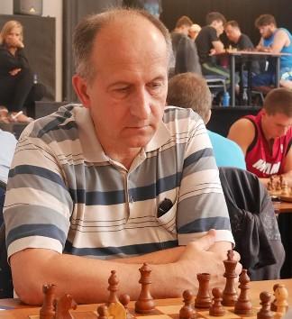 trener Wiesław Janocha