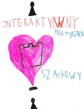 Rysunek uczestnika II Pucharu Wrocławskiej Wieży rozegranego w środę 20.05.2015 w Szkole Podstawowej nr 15 im. Księżnej Jadwigi we Wrocławiu.