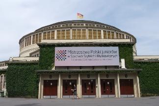 W mieście Adolfa Anderssena - we Wrocławiu - w roku 2014 odbyły się w Hali Stulecia dwie wielkie szachowe imprezy: Mistrzostwa Europy w Szachach Szybkich i Błyskawicznych (19-21.12.2014) oraz Mistrzostwa Polski Juniorów w Szachach Szybkich i Błyskawicznych (5-8.08.2014).