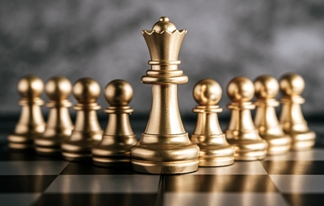 Gold Chess