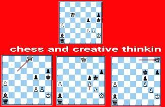 Esmael Nagy (facebook), Chess and creative thinkin (facebook).